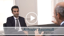 L.E.K.'s Ashwin Assomull Education