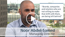 Noor Abdel-Samed Digital Transformation video