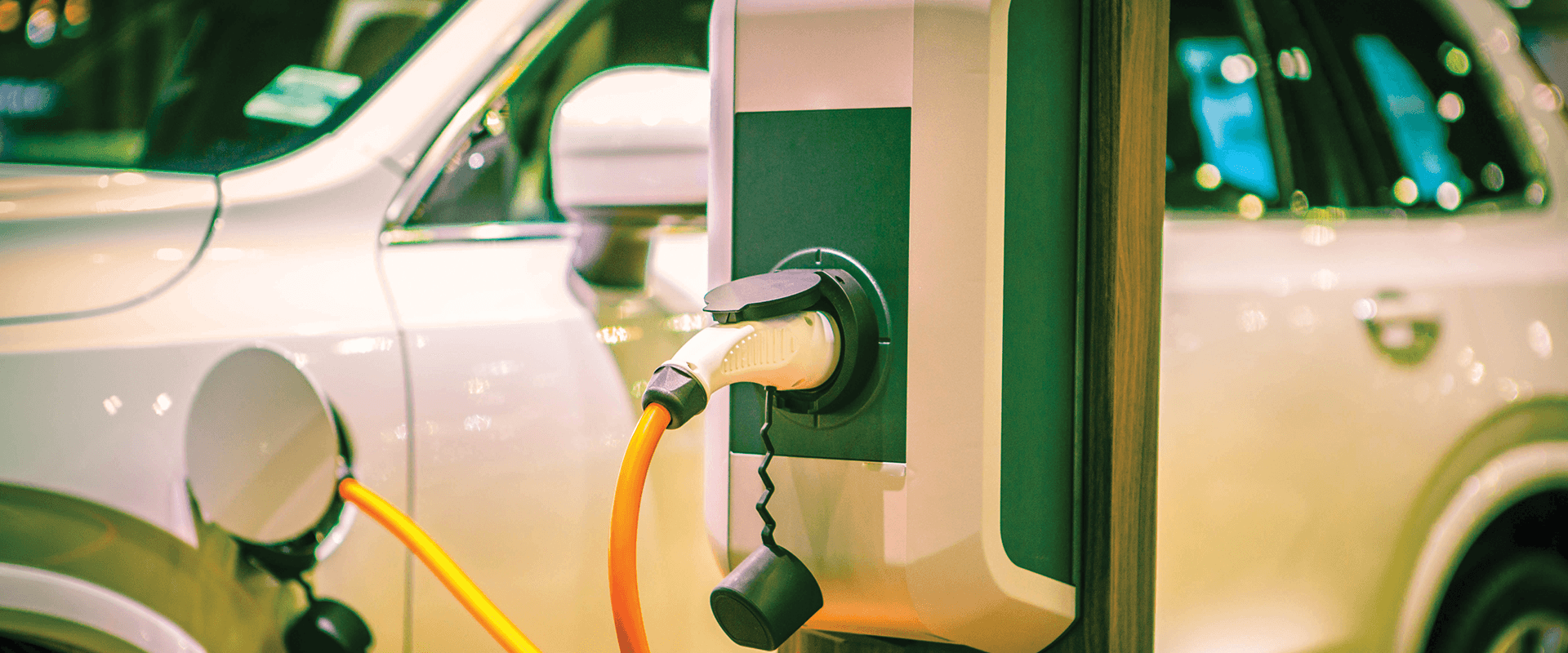 Electric Vehicle Market Forecast and Critical Adoption Steps