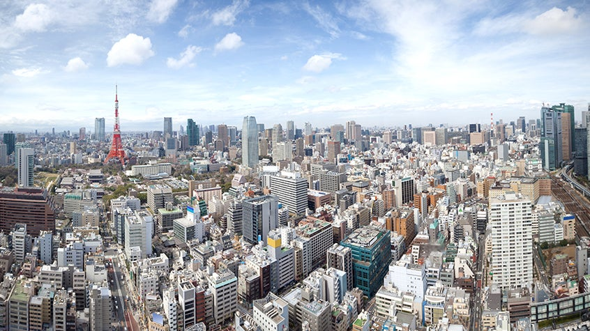 Tokyo L E K Consulting