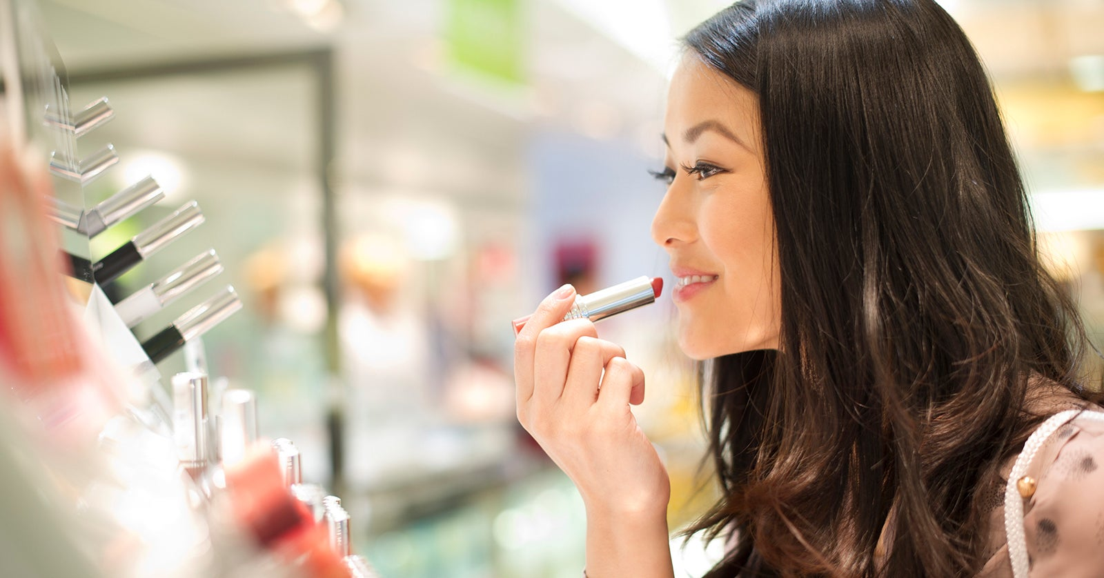 The Private-Label Opportunity in Beauty and Personal Care Products