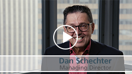 Dan Schechter Media and Entertainment Video