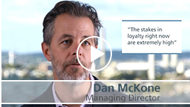 Dan McKone Loyalty Strategy Video