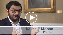 Kaushik Mohan Education Video