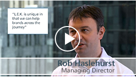 Rob Haslehurst Direct to Consumer Video