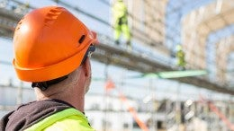 Advanced analytics strategy for construction contractor