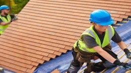 global roofing solutions provider