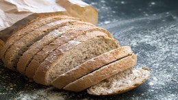 Gluten-Free bread that helped lead growth strategy