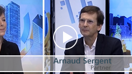 Arnaud Sergent French Healthcare Video