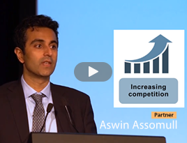 Ashwin Assomull Private K-12 Opportunities in the Middle East Video